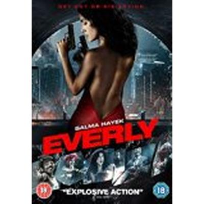 Everly [DVD] [2015]
